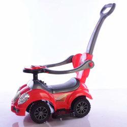 As crianças viajem no aluguer de carro do giro do bebé Kids carro deslizante