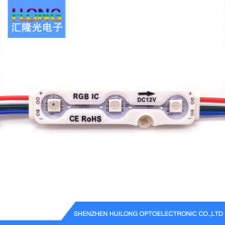 DC12V IP65 0.72W SMD5050 IC Module LED RVB pour les lettres et boîte à lumière