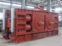 Rolling Machine Used in Closed Circuit Grinding System