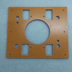 薄板になるフェノールのベークライトは電気インシュレーション・ボードを広げる