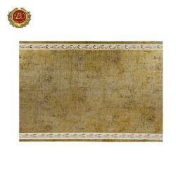 Nuevo diseño Banruo PS de alta calidad de moldeo de Panel de oro