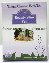 Ginseng de alta qualidade Anti de tecido adiposo chá / salão de chá de Emagrecimento