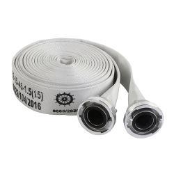 Forro de PVC (EN14540 Mangueira de Incêndio/CNBOP/MED)