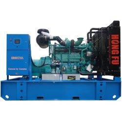 400 Kilowatt-Dieselgenerator 500 KVA Genset angeschalten von Cummins Motor