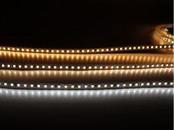 Luz de Natal2835 SMD Branco Puro LED Fita Flexível