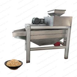 آلة قطع الكاجو لنقط اللوز Pianut سحق الكاجو