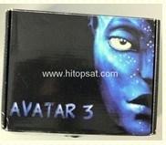Аватар 2 ключ (нота 4663X)
