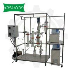 Instrumentos y aparatos médicos de destilación de corto recorrido