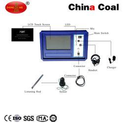Mit Ultraschallrohr-Leck-Detektor des grundwasser-Pqwt-Cl800