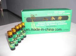 Qualidade elevada Panax ginseng Extract líquido oral