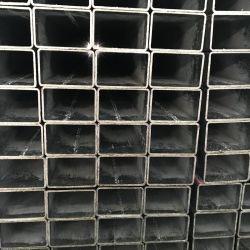 [غرين هووس] [بس1387] [بر] يغلفن فولاذ مربّع معلنة [ميلد ستيل] أنابيب [ق235] [ق345] [ستك400] أنابيب مادّيّ مستطيل