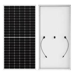 Marca confiável Módulos solares Mono 435W 440W 445W 450W 455W Painel de energia solar fotovoltaica, Painel Solar