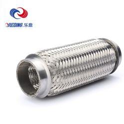 China Auto tubo flexible de escape con el tubo de extensión