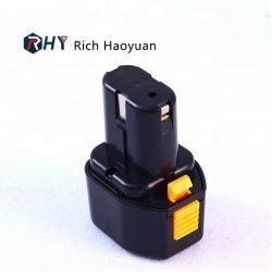 3.0Ah мощностью 7,2 В для Hitachi Ni-CAD аккумуляторной батареи