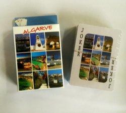 Cuadro Playingcards-Display OEM