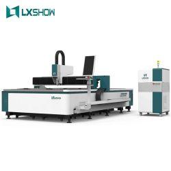 높은 정밀도 1000W 스테인리스 금속 장을%s 1500년 W 1kw 2kw DIY 섬유 Laser 절단기 기계 떨어져 7% 가격