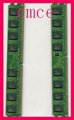 Fabricant OEM de mémoire DDR2 800 Mhz 1 Go de RAM