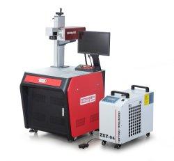 비금속 플라스틱용 인그레이빙 머신 UV 레이저 마킹 머신 ABS PE PC