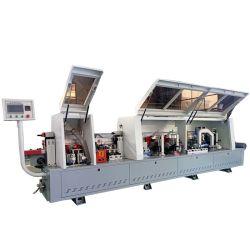 آلة رسم الحواف ذات الوظائف ulti-Function Edge مزودة بماكينة ترتيب الحواف الزاوية PVC Edge Binder تجهيز الأثاث الجانبي