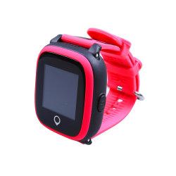 Sos die van het Horloge van de Telefoon van de cel GPS volgen Slimme Intelligente Drijver