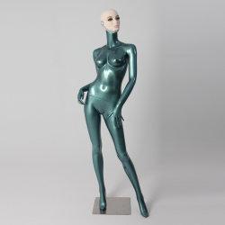 유럽 크기 섹시한 여성 마네킹과 실제와 같은 얼굴