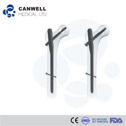 Orthopädische Pfna Intramedullary Nail Implantate, Femoral Interlocking Nail, Femoral Fixation Orthopädische Nägel