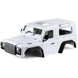1/10 пульт дистанционного управления автомобиля Traxxas D90 жестких пластмассовых 275мм колесная база D90 Органа Car Shell