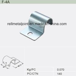Einseitiges Faltenbildung-Zusatzgerät für Rohr-Racking-System