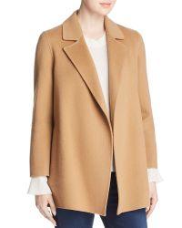 Haute qualité de l'HIVER Parka de manteaux de laine surdimensionné veste en cachemire 100% exclusif Factory