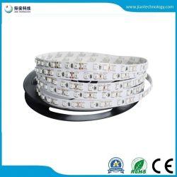 2835 12V indicatore luminoso flessibile 120LED/M, 5m/Lot, bianco, bianco caldo, azzurro, verde, colore rosso, colore giallo, striscia flessibile del nastro del LED