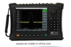 4024A/B/C/D/E/F/G手持ち型のスペクトル検光子、9kHz~4GHz/6.5GHz/9GHz/20GHz/26.5GHz/32GHz/44GHz