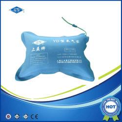 Médicos de PVC Saco de respiração de Oxigénio Portátil (35L 42L 50L)