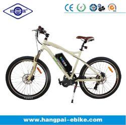 Электронные литиевые батареи Lon центральной мотора электрического горных районов на велосипеде (HP-E003)