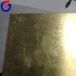 Латунный лист C26000, C26130, C26800, C27000, C27200