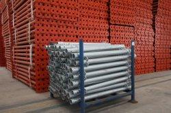 Justierbare Stahlstütze-Baugerüst-Aufbau-Hilfsmittel und Gerät