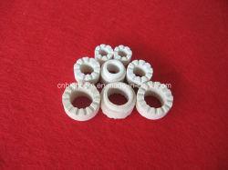 Soldar Cordierite Anel Virola de cerâmica