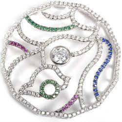 De Bevindingen van de Schakelaar van de Juwelen van het Metaal van de manier voor Bijkomende Halsband DIY