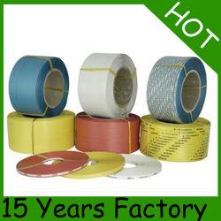 15mm White pp Strap Roll pp Strap Band