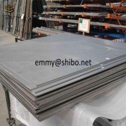 تصنيع لوحة التيتانيوم، أفضل سعر ورقة التيتانيوم