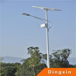 Calle luz LED Solar con batería de litio hierro