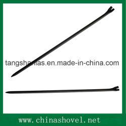 Handwerkzeug-Kohlenstoffstahl-Krähe-Stab-ruinierender Stab CB08