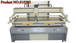 Macchina per stampa su schermo piano verticale XF-PS