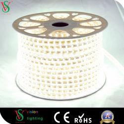 Wasserdichtes Streifen-Licht des Fuss-12V des RollenIP68 multi der Farben-LED