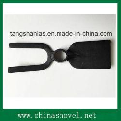Outil agricole ferme du meilleur prix Outil à main de la bineuse fourche en acier