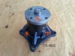 Bomba de Água de peças do motor Cat Gerador178-6633 peças acessórios da escavadeira