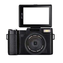 """3.0 """" Affichage HD 1080p filtre UV 0.45X R2 caméra vidéo numérique SLR"""