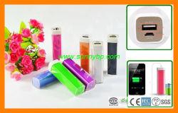 Banque d'alimentation mobile pour l'électronique numérique