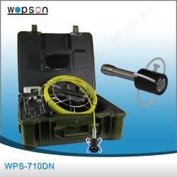 Câmara de inspecção CCTV Drenagem Wopson Gravação DVR com 20m de cabo