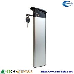 Elektrische faltbare Fahrrad-Lithium-Batterie 36V 10ah