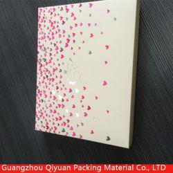 新しい新製品の安い習慣によって精製される折られた中国の茶Ppaperのギフト用の箱